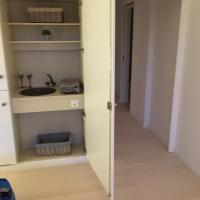 Wunderschönes Apartment direkt am See, Bissone bei Lugano/Tessin
