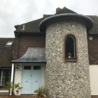 Rusper House