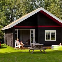Camping en jachthaven De Veenhoop