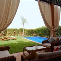 Villa Yacout