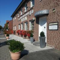 Hotel Zur Dicken Eiche