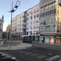 Downtown Faro Apartment
