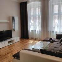 Apartments Moskevska
