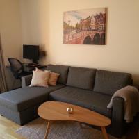 Modern Studio apartment close to the centre!