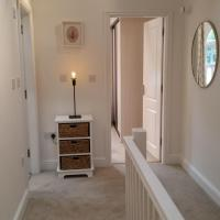 Short Let Space - Trinity Street Serviced Apartment