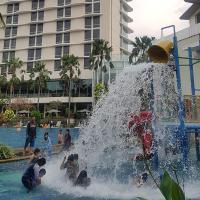 Hotel Santika Premiere Kota Harapan Indah