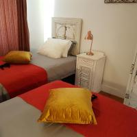Nepali Self Catering Appartment