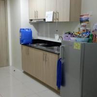 Breeze Residences Condominium