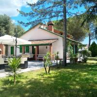 I Pini House