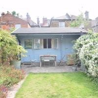 A Spacious Family Home Located in Ladbroke Grove