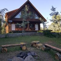Wettstone Guest Ranch
