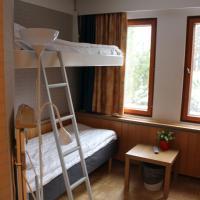 Aapiskukko Hotel