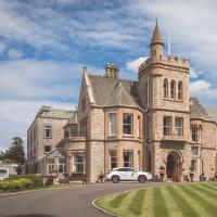The Culloden Estate and Spa