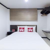 ZEN Rooms Jalan Ipoh, Kuala Lumpur - Promo Code Details
