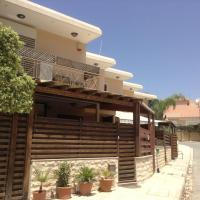Beach Maisonette Limassol Star