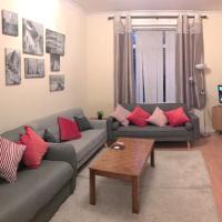 Newcastle City Group House