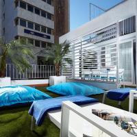 Livescape Soriano Suites