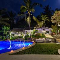 La Balian Villa & Retreat Tabanan Bali