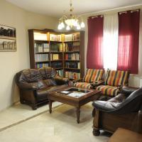Casa Rural La Biblioteca