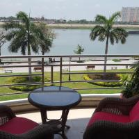 Phnom Penh Riverview Apartments
