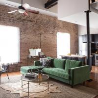 Two-Bedroom on Jackson Avenue Apt 304