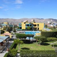 Hotel Conafovicer Arequipa