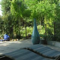 Studio Plain-pied dans Parc