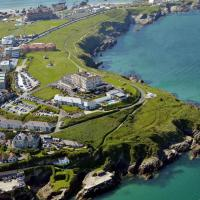 Atlantic Hotel Newquay