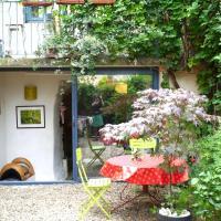 Studio Le Piot Villevieille