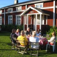 Ferienhaus Mittigården