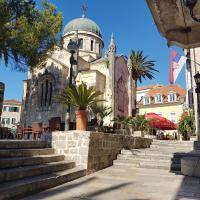 Herceg Novi Old Town Apartments