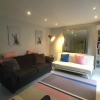 Modern & Warm 1BD Flat in Kennington