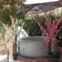 Sunny Holiday House