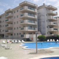 Apartament Isa