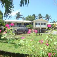 Olini Lodge