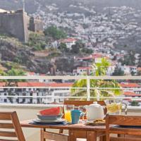 Jasmineiro II by Travel to Madeira
