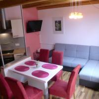 Garten- & Loggia-Appartement HERRENHAUS