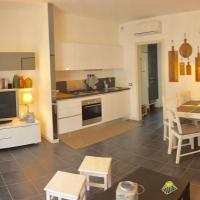 Apartment Vicus Arilica