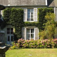 Jardins et Hôtel Particulier