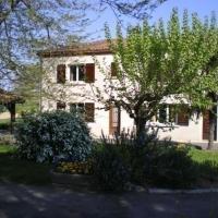 House Frejairolles - 4 pers, 90 m2, 3/2