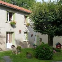 House Le barthas