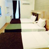 Grand Mardin-i Hotel