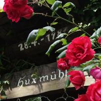 Hotel Restaurant Huxmühle