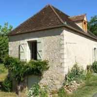 La petite maison de Clotilde