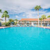 Days Inn & Suites Amelia Island