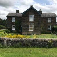 Hassop Station Farm B&B Chatsworth Estate Bakewell