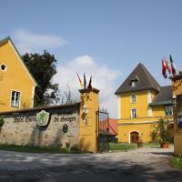 Schlosshotel St. Georgen Klagenfurt