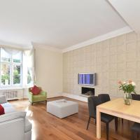 London Lifestyle Apartments - Knightsbridge - Garden Style