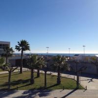 Casa Soleada En Zona Residencial De Torredembarra