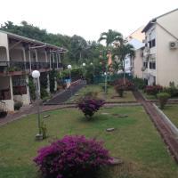 Studio Bas du Fort Guadeloupe